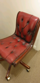 Old vintages chair