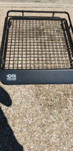 4x4 tough roof cage
