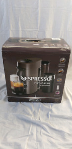 NESPRESSO Vertuo Plus BRAND NEW!