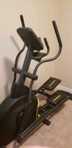 House exercise equip