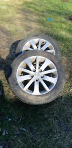 """Mags Mazda 16"""""""