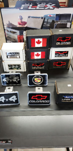 High Quality Hitch Plugs - Various Badges - Super Price