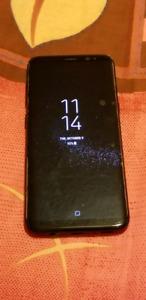 Original Unlocked Samsung S8 64gb  - Mint condition-$420