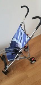 Cosco Umbrella Stroller without Canopy