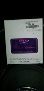 Authentic Brand new CREED 30ML