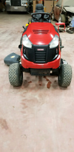 "Craftsman 42""  Cut 19.5HP Lawnmower For Sale"