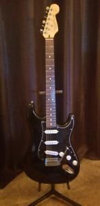 Fender stratocaster MIM 1998