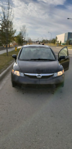 2009 Honda Civic SI Low mileage