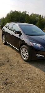 2009 Mazda Cx7 gt loaded