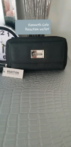 Authentic Kenneth Cole Reaction wallet with tags