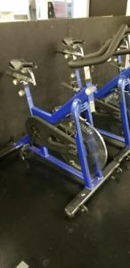 Progression Pro Spin bike