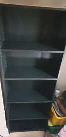 Furniture and storage