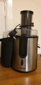 VonChef Electric Juicer