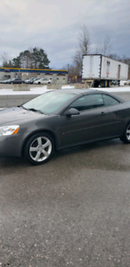 2006 Pontiac G6 V6 automatic 145kms NO RUST immaculate body