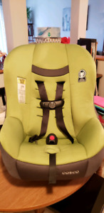 Cosco scenera carseat up to 40 pounds