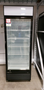 REACH IN FRIDGES AND FREEZERS AVAILABLE,  GLASSDOOR OR S/S