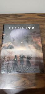 Destiny 2 Guide book