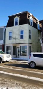 Retail / service space downtown Chatham