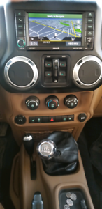 2016 6 speed jeep wrangler unlimited with remote start