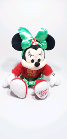 Brand new with tags Official Disney Minnie Mouse Christmas Xmas 2020