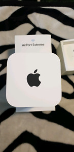 Apple Airport Extreme 120$