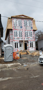 New Luxurious Brock Student Rental In St Catharines