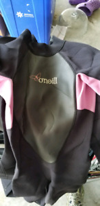 O'Neil wet suit