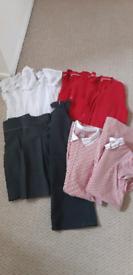 Uniform bundle age 9 years