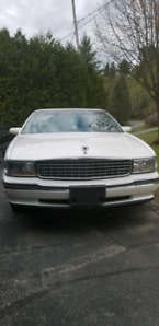 Cadillac deville 1994 collection