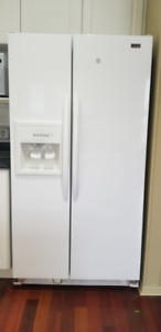 Refrigerator for Sale - Kenmore Elite Fridge (White)
