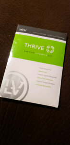 Thrive DFT patches