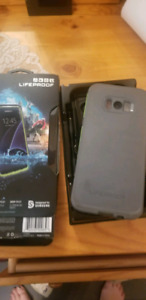 Samsung s8 and s8+ cases