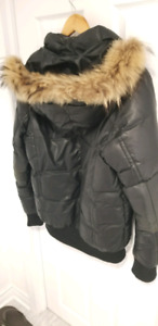 Rudsak winter coat size small