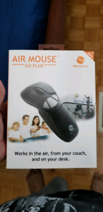 Wireless mouse brand new