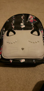 Betsey Johnson backpack brand new