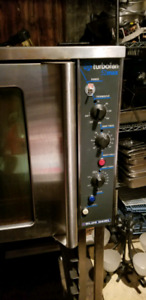 BLUE SEAL TURBOFAN 32 MAX CONVECTION OVEN