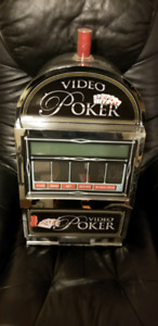 Poker Game Machine