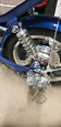 Electric bike 2 seater
