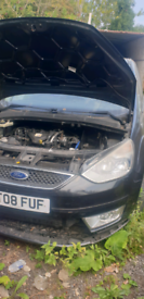 2008 ford galaxy breaking for parts