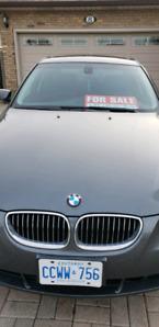 BMW 530XI fully loaded
