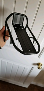 Front Rack for Bicycle