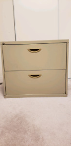 Legal Size Lateral filing cabinet