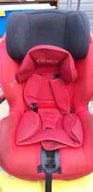 INFANT AND JUNIOR BABY CAR SEAT