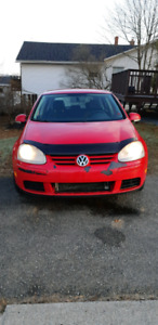 2007 Volkswagen Rabbit Automatic