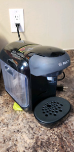 New Tassimo coffee machine with free T disc