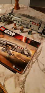 Lego set star wars