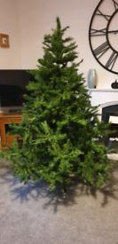 John Lewis 6' Christmas tree