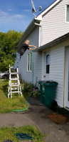 Duct cleaning  Chimney sweeping  Gutters cleaning