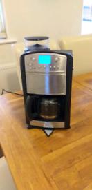 Russell Hobbs Grinder/Coffee maker