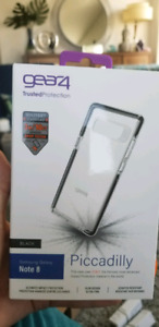 Gear4 piccadilly case Galaxy Note 8